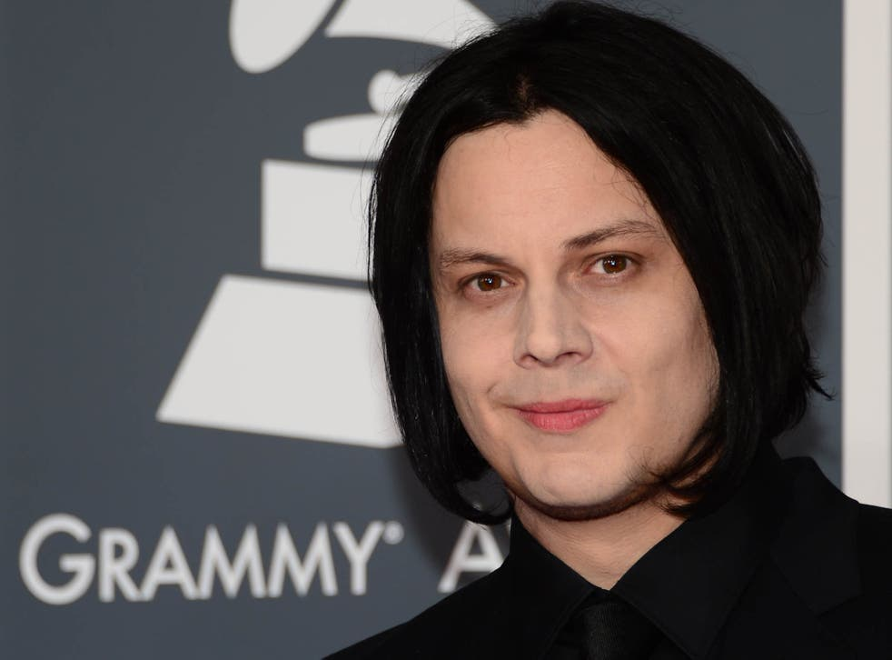 Musician Jack White has paid a tax bill for a Detroit Masonic Temple
