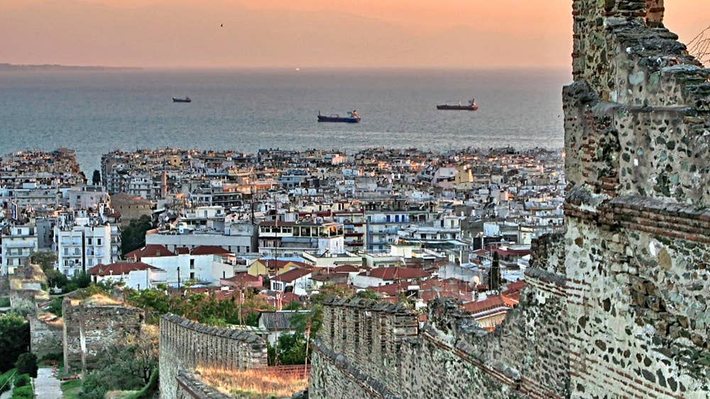 Thessaloniki, Greece. invite you to the 17th International Conference on Chemistry and the Environment in Thessaloniki, Greece in J Date: 16.06.