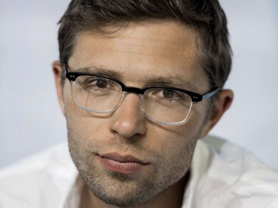 Plagiarist Jonah Lehrer finds words (his own) to tell story | The ...