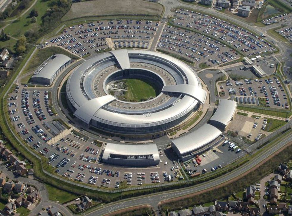 It is claimed that GCHQ has had access to Prism for at least three years