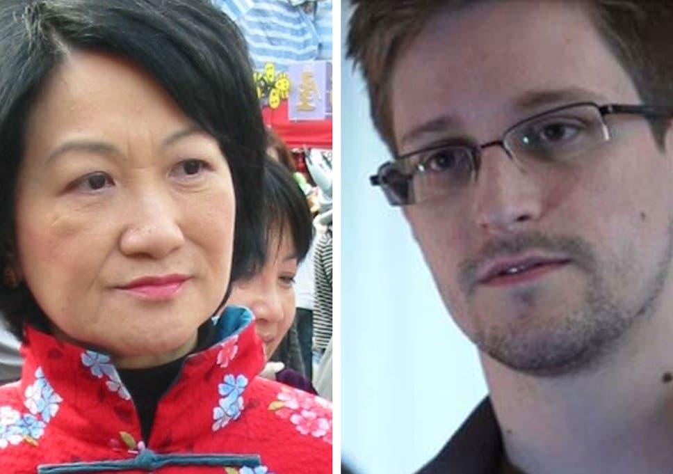 Julian Assange praises whistleblower Edward Snowden who