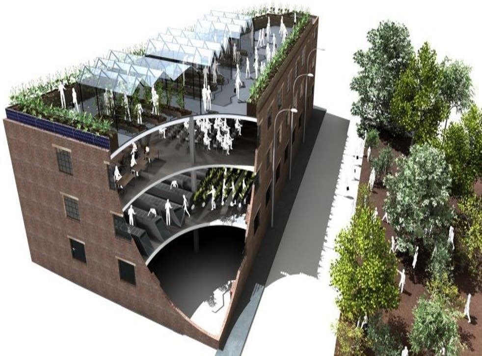 The Biospheric Project