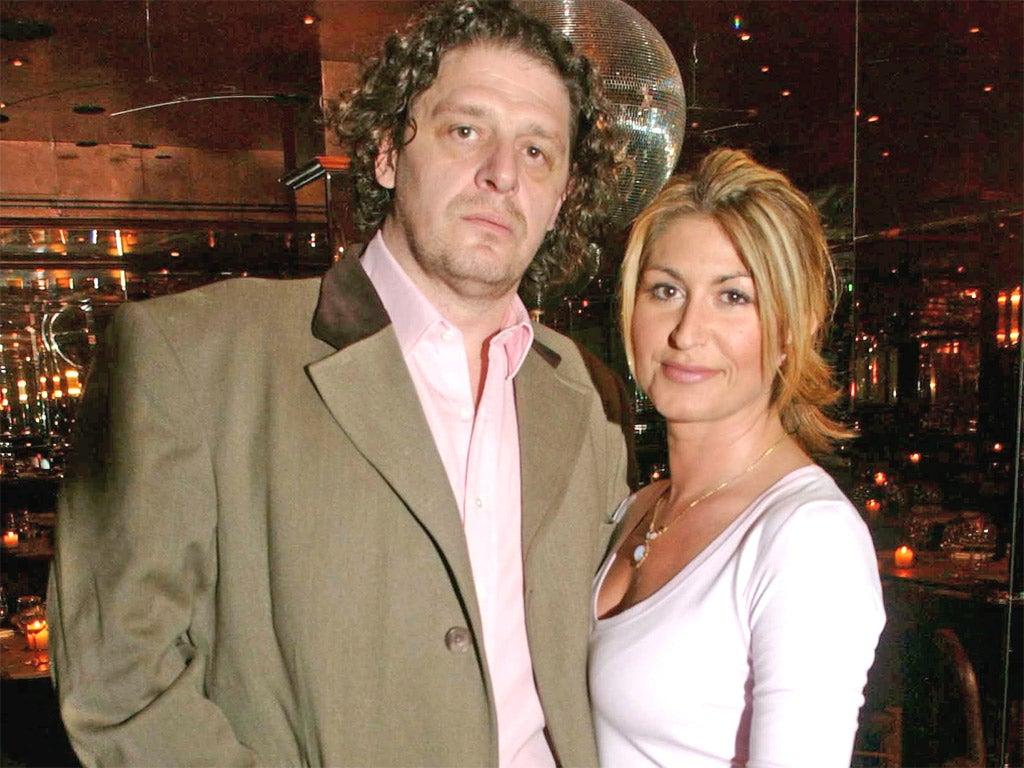 Anton mosimann wife sexual dysfunction