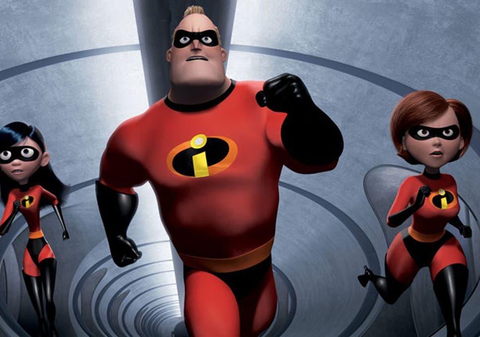The Incredibles 2 Trailer Shown At D23 Description Emerges Online