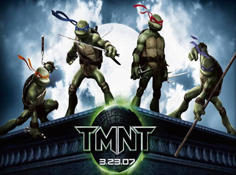 <p><strong>Teenage Mutant Ninja Turtles</strong></p> <p>The Teenage Mutant Ninja Turtles first appeared in a comic book published by Mirage Studios in 1984. The four turtles, Leonardo, Michelangelo, Donatello and Raphael, quickly became household names th