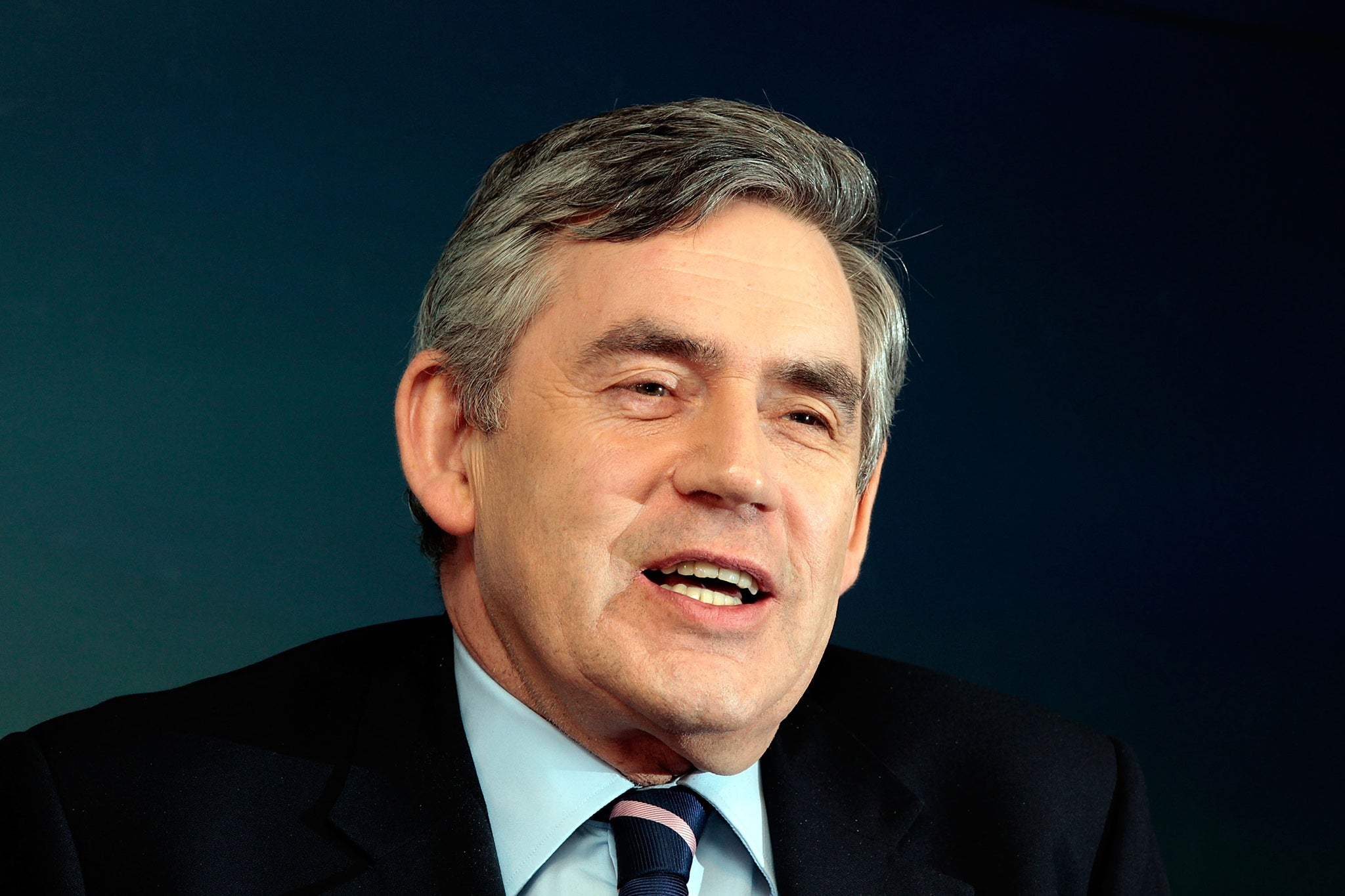 Image result for gordon brown