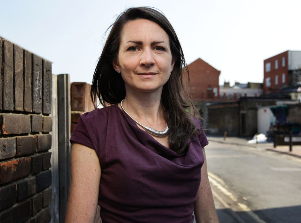 Mean streets: 'Here are the problems, and it's a very tangled web,' says Courtney