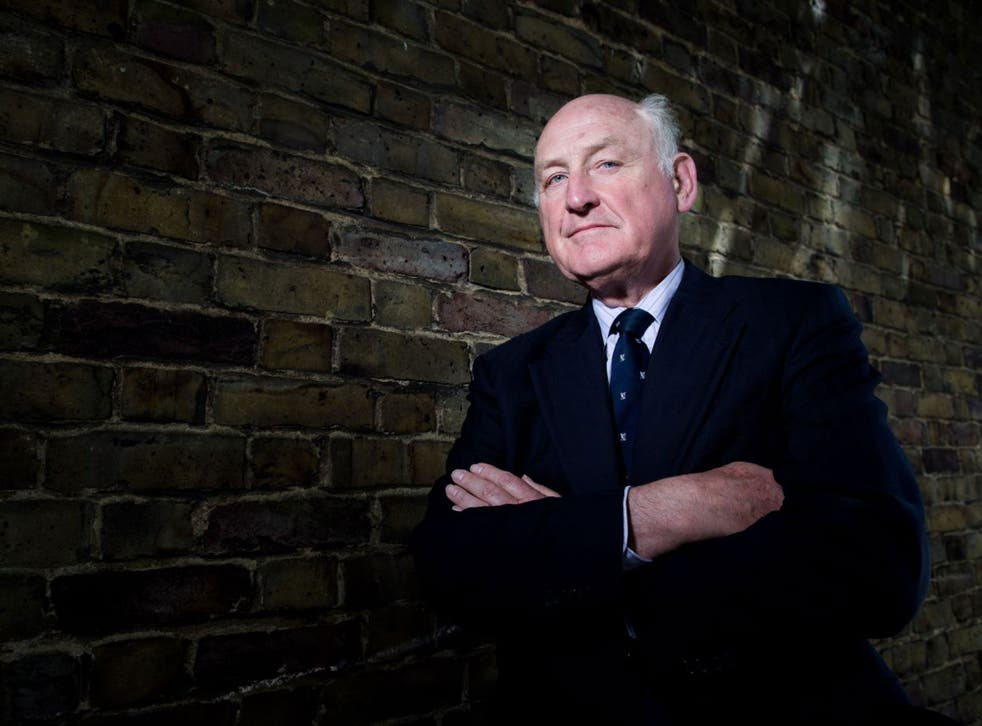 Sir Mark Hedley: 'Subject to confidentiality I'm keen on the courts being open'