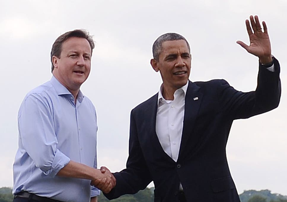 Biggest Bilateral Trade Deal In History David Cameron Launches