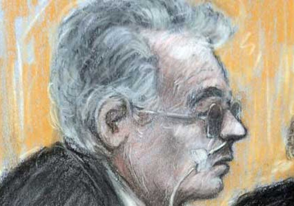 Ian Brady Still Psychotic Says Doctor The Independent