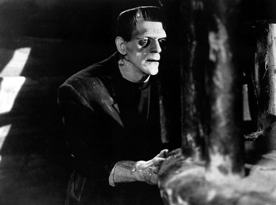 essay about frankenstein 1931 Frankenstein (1931) commentators: rudy behlmer (film historian) 1 the warning at the beginning of the film was added late in the film's production as 3 behlmer notes the several variations on the frankenstein story between mary shelley's original novel and the different versions, both staged and.