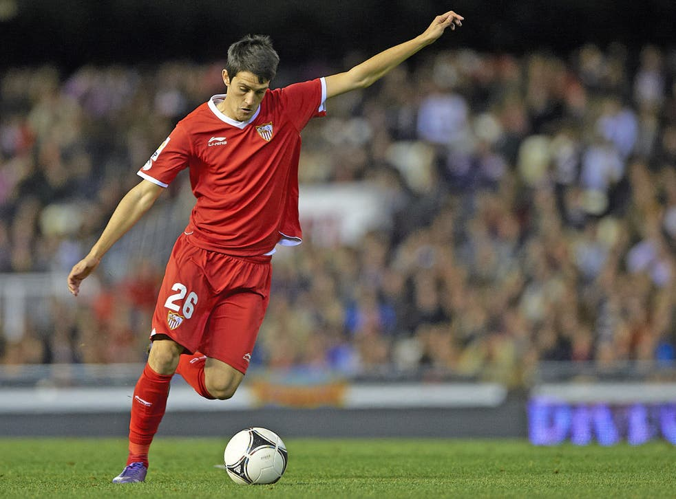 Luis Alberto will add to Liverpool's attacking options