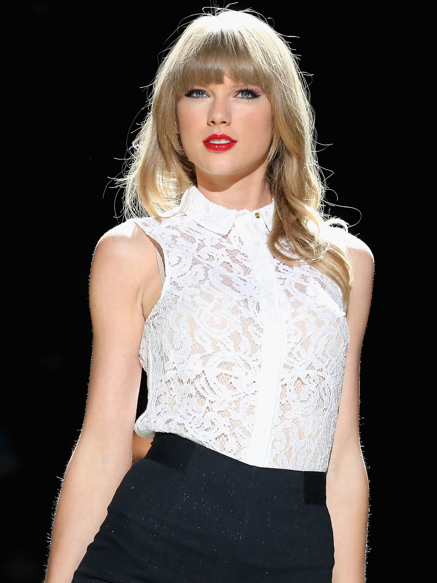 Country Music Star Taylor Swift The New Country Music Is All About