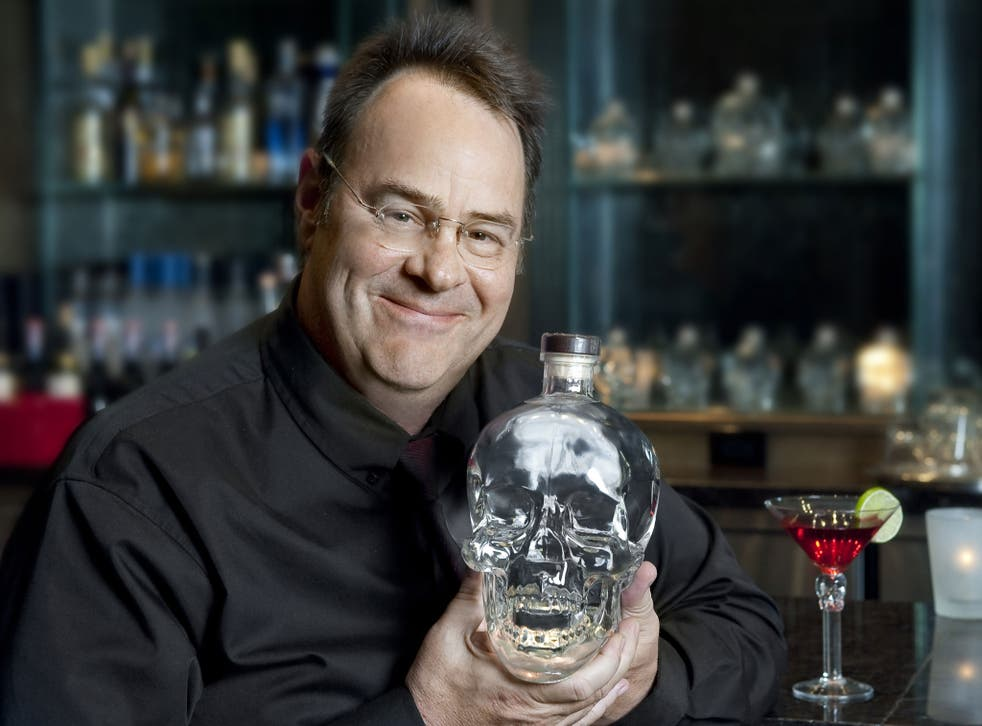 Dan Aykroyd: 'I've eaten mac and cheese my whole life. Now I like it with spice and truffle oil'