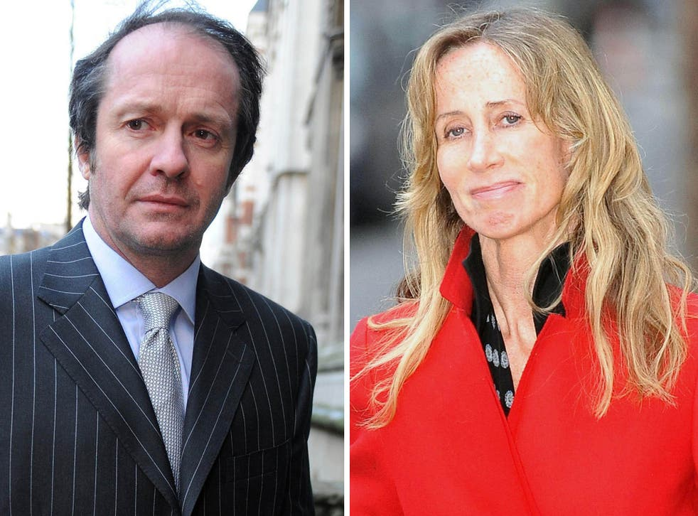 Scot Young and ex-wife Michelle Young's seven-year legal fight will come to a climax at a hearing in October
