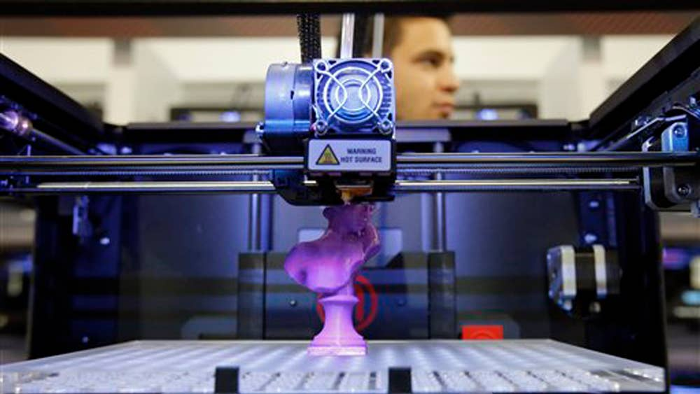 3D printing for dummies: How do 3D printers work? | The Independent