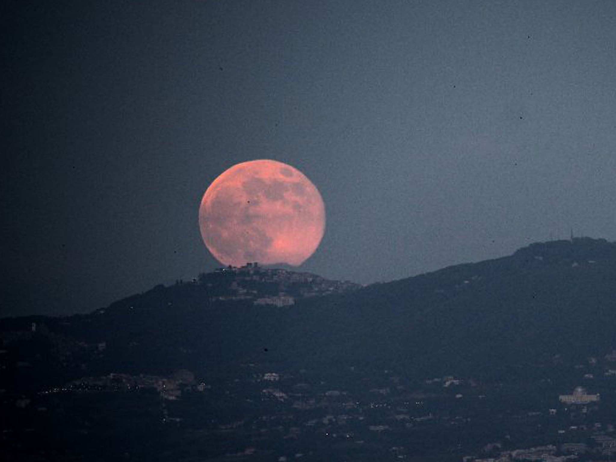 How old is the moon? Scientists put formation forward 100 million years