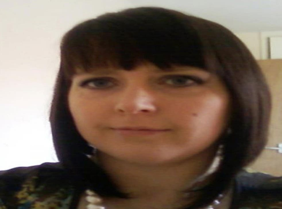Clare's Law was introduced following a campaign by the family of Clare Wood, pictured, who was murdered by her former partner George Appleton in 2009