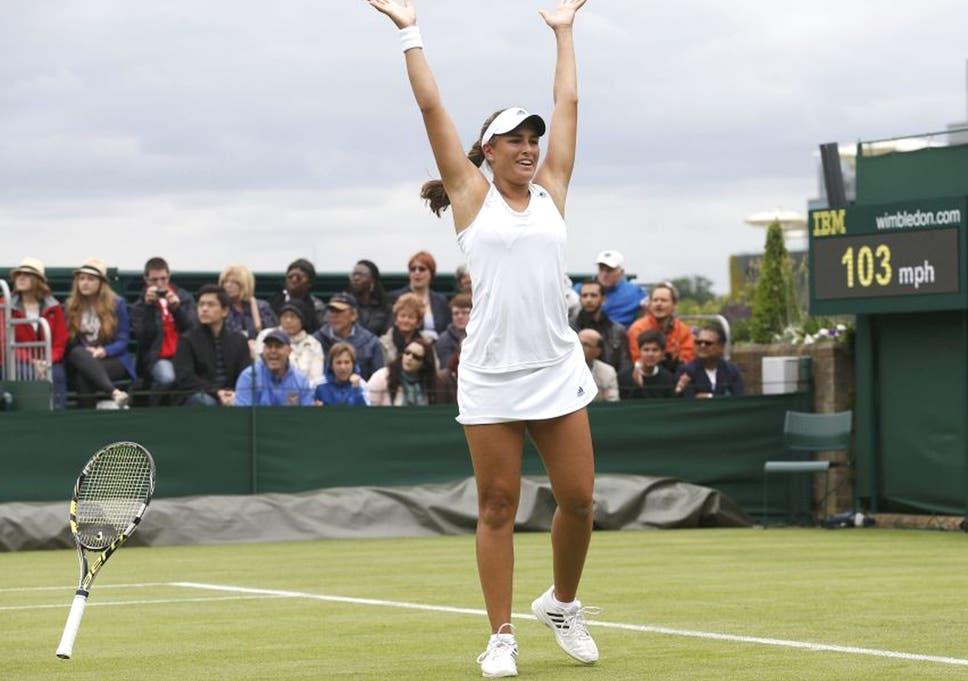 bolitary tennis