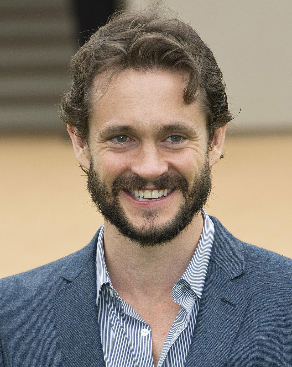 The Ideal Hair To Beard Length Ratio According To Top London