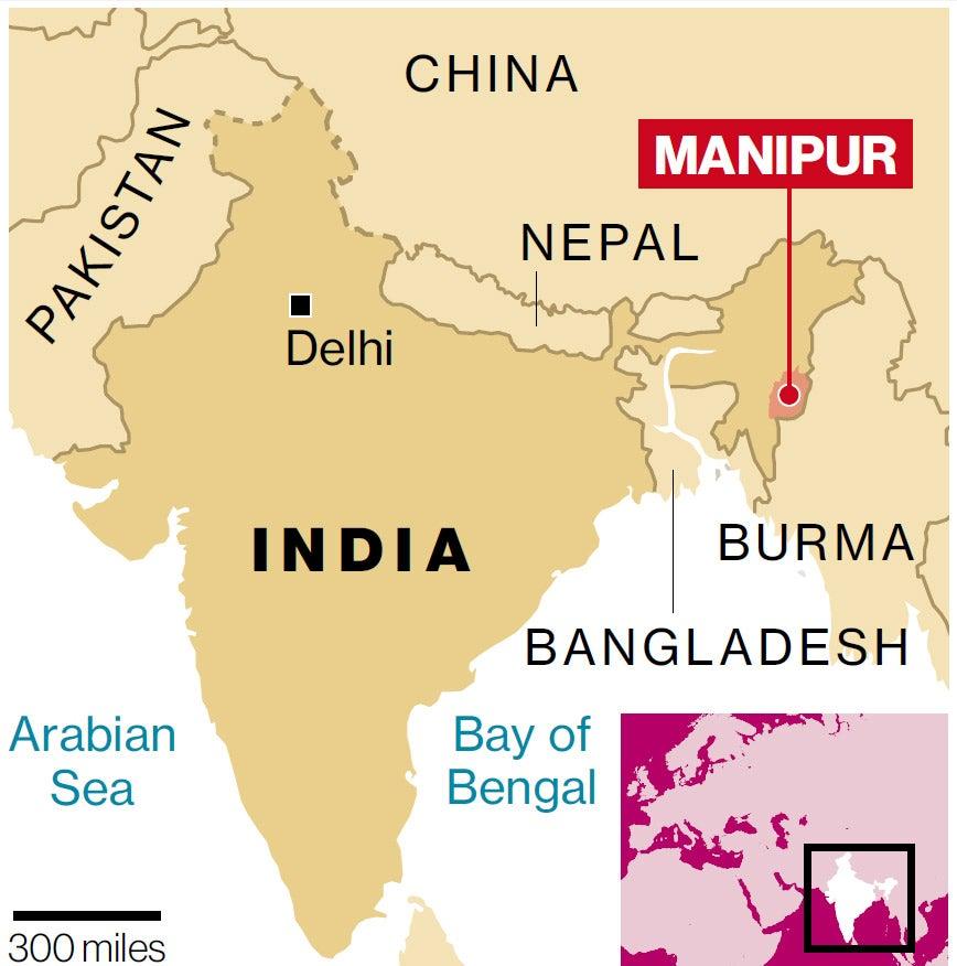 Meet Dating Women Manipur