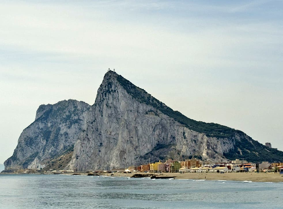 A family of four found dead on Gibraltar