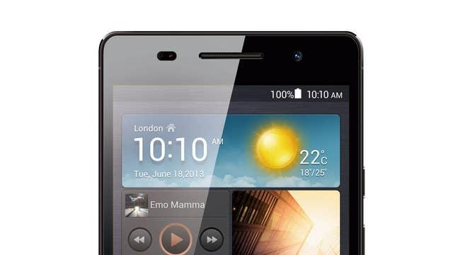 A Week With The Huawei Ascend P6 And Y300 Smartphones The Independent The Independent 6.3 inç genişliğe sahip olan ekranı, 720 x 1600 piksel çözünürlüğünde hd+ görüntüler sunuyor. huawei ascend p6 and y300 smartphones