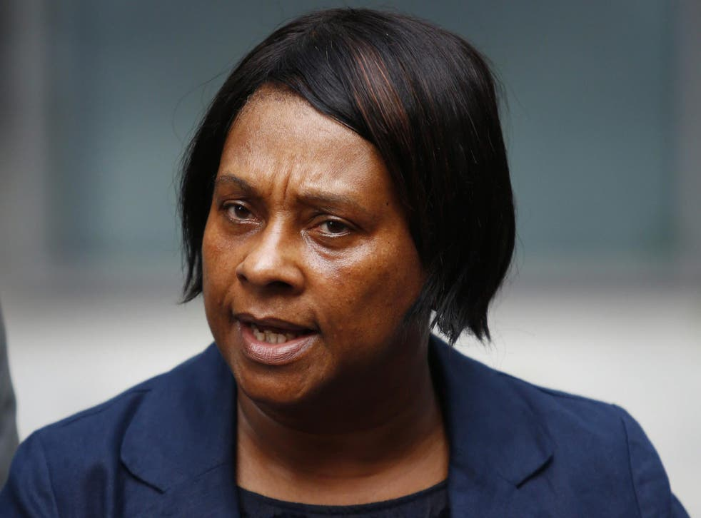 Doreen Lawrence has become a Labour peer
