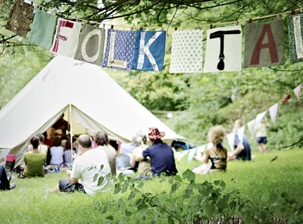 <p><strong>Wales of a time</strong></p> <p>The family-friendly Croissant Neuf festival takes place near Usk in south-east Wales from 1-11 August, with circus peformers, craft workshops, games, music and more. Day tickets £40 adults, concessions for childr