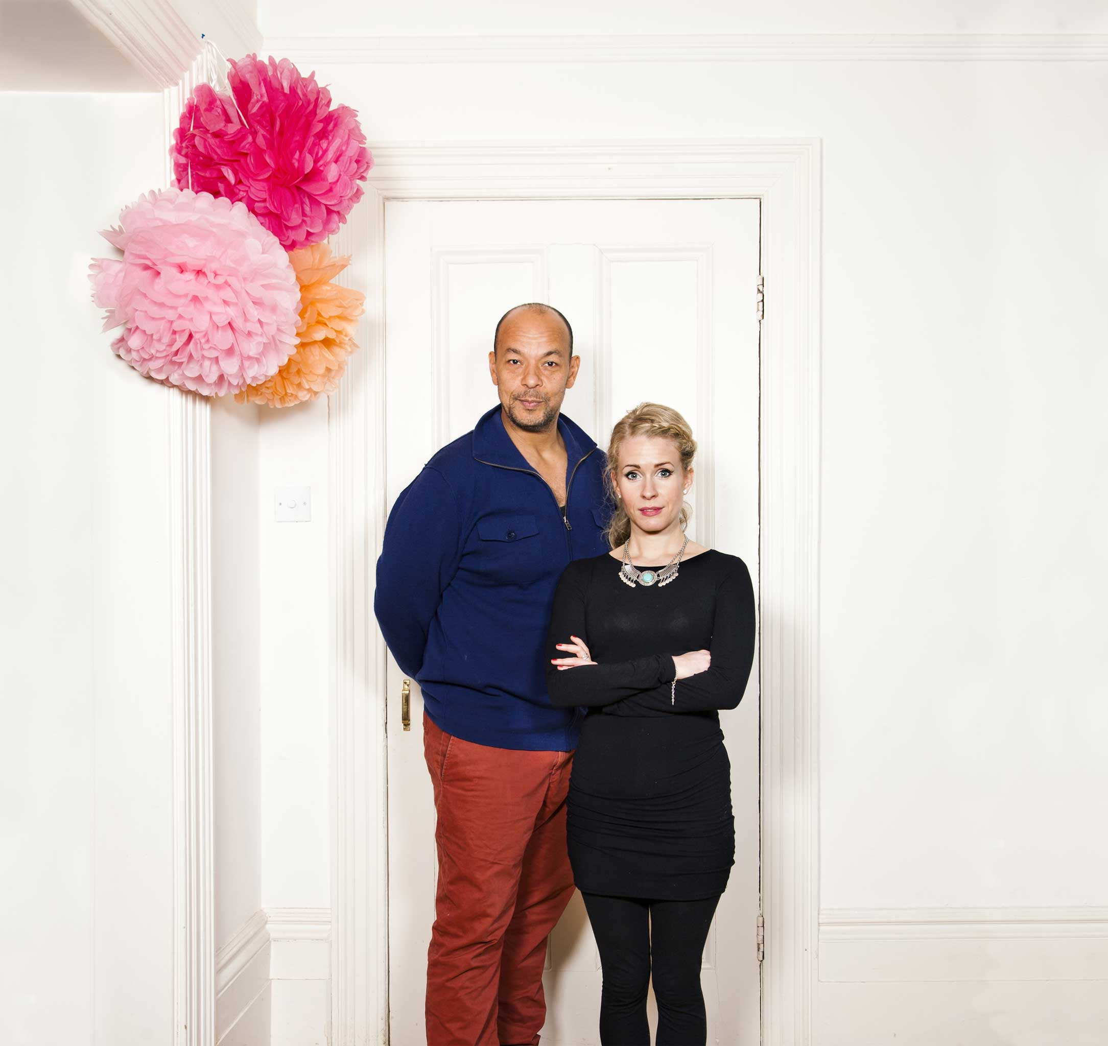 How we met roland gift lucy beaumont the independent negle Gallery