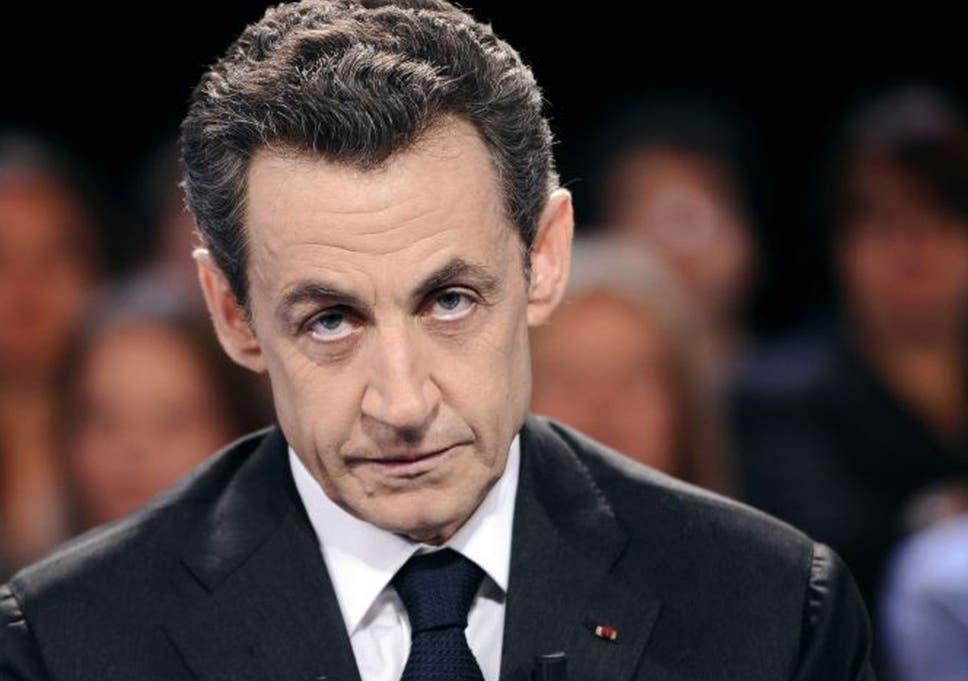 Les Republicains Nicolas Sarkozy S Party Gets A Rebranding The Independent