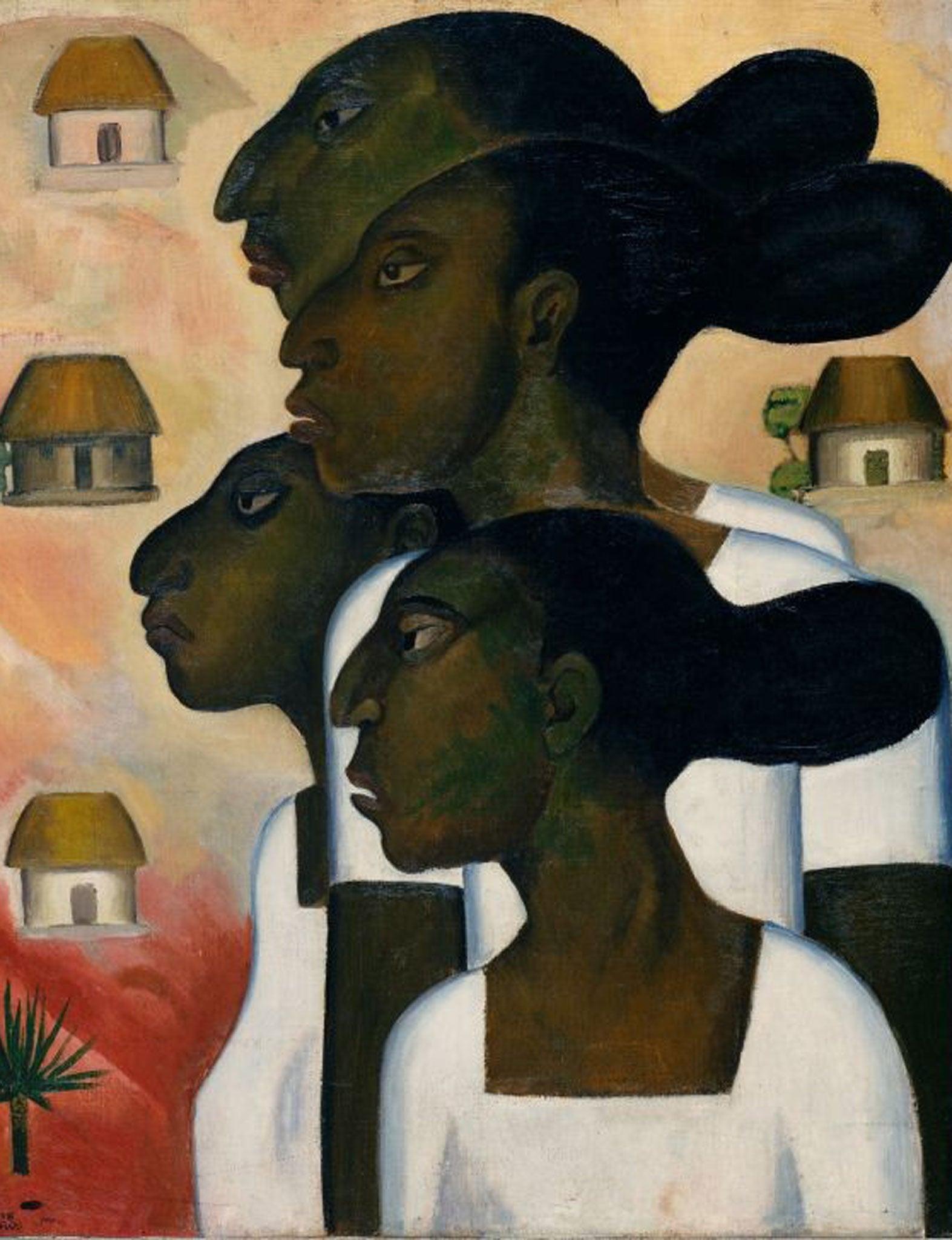 Such diverse Spanish artists 94