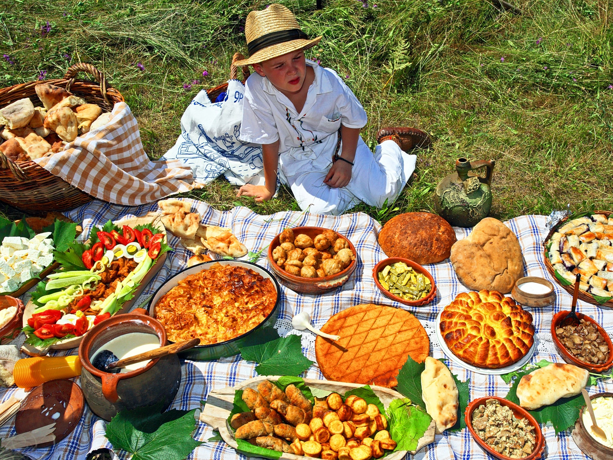 Serbian Wedding Traditions and Customs