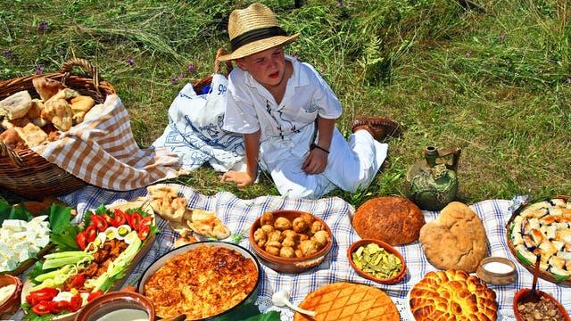 Savour the flavour: cuisine dominates Serbian culture