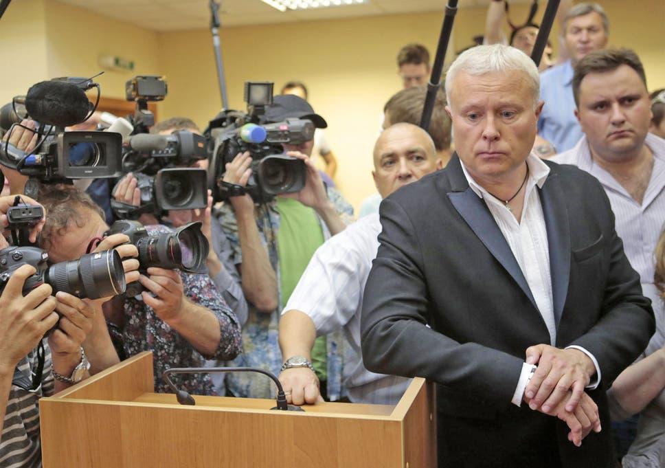 Evgeny lebedev wife sexual dysfunction