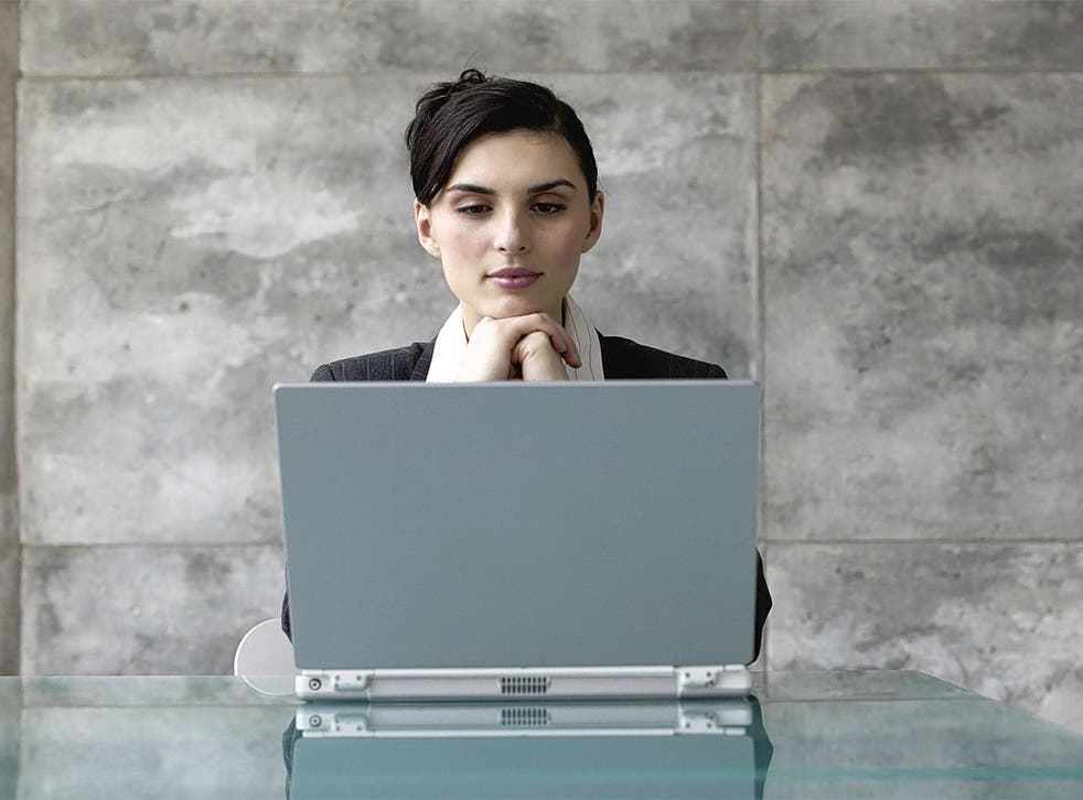 Experts say that understanding feminine instincts could improve job prospects