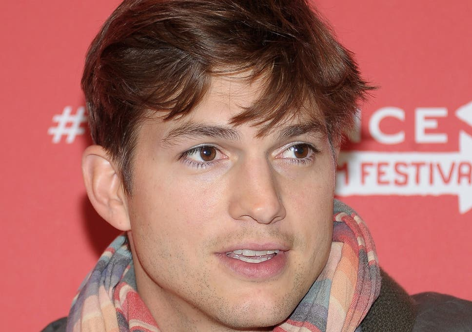 Dude Wheres My Tip Ashton Kutcher Fails To Tip For 8 Haircut In