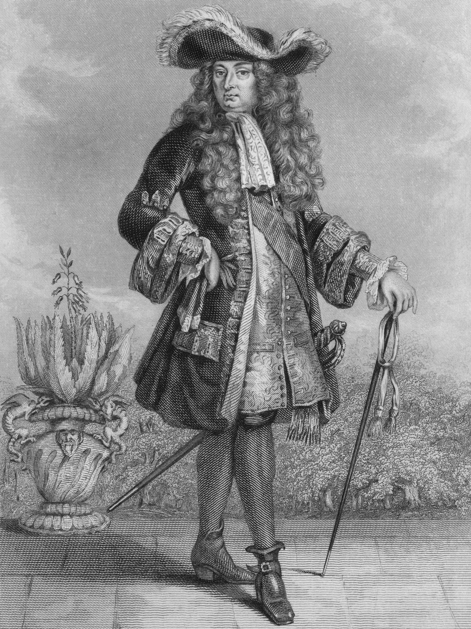 account of the life and reign of louis xiv of france In that year and the next, the french endured the worst famine of the seventeenth  century  ordered the hanging of many rioters and sent four hundred to the  galleys for life  that detail did find a place in louis's account of those first years   in 1672, louis took the one truly decisive move of his reign when he declared  war.
