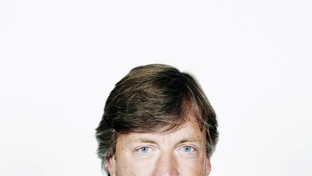 Richard Madeley: The many faces of Madeley | The Independent