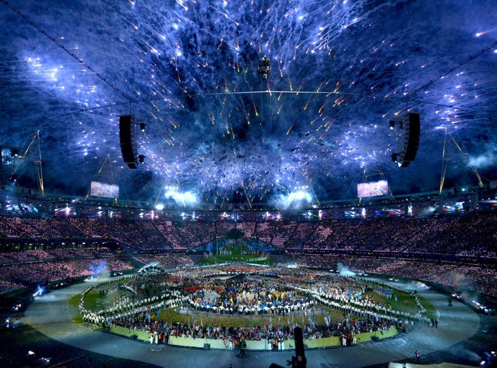 Not even the opening of the 2012 Olympics could persuade many viewers to watch the BBC's 3D broadcast