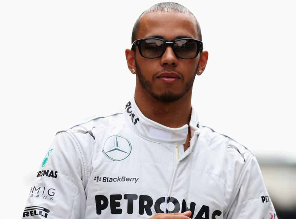 El piloto de Mercedes se encamina a obtener un nuevo campeonato del mundo
