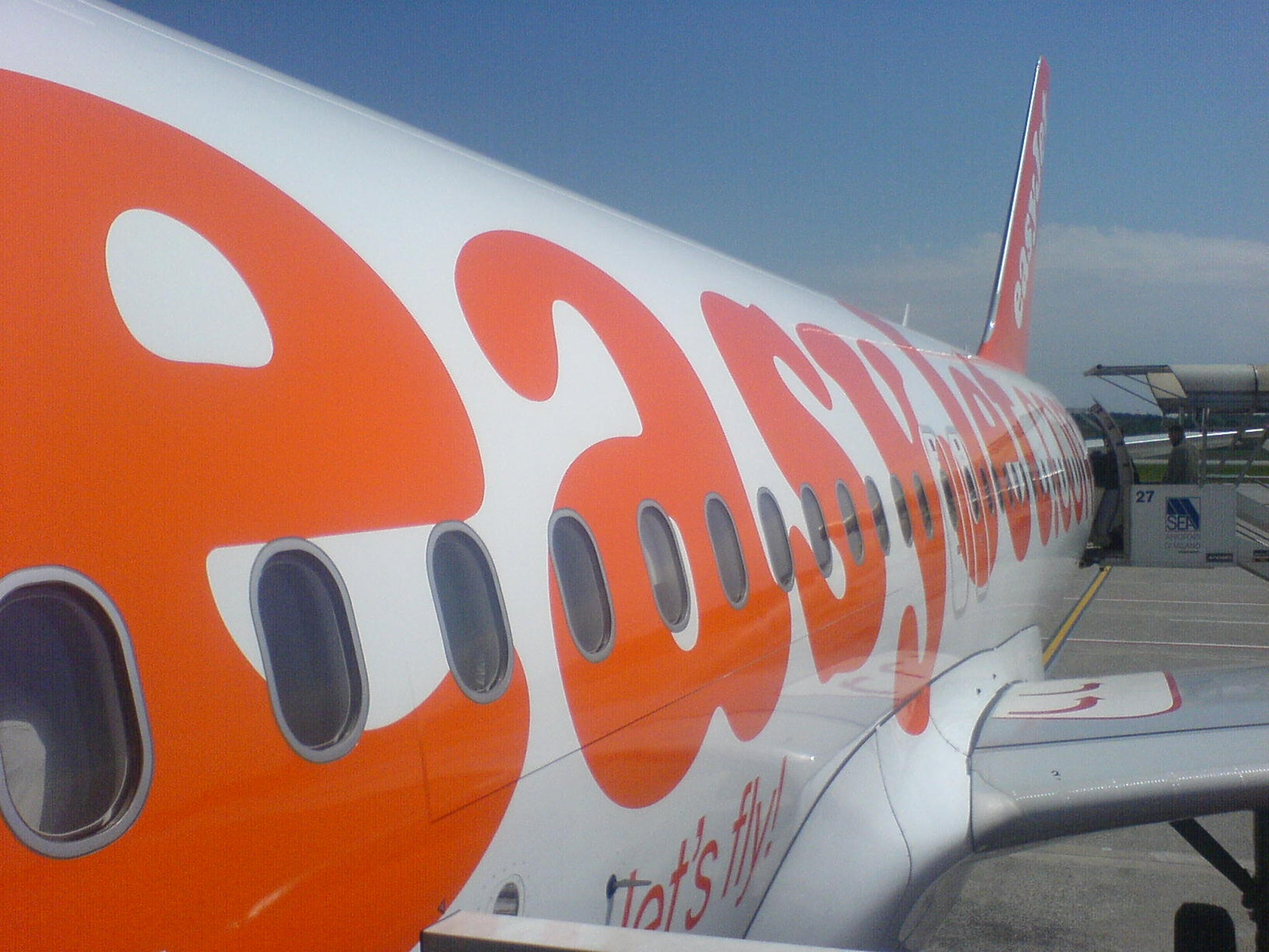 Image result for easyJet