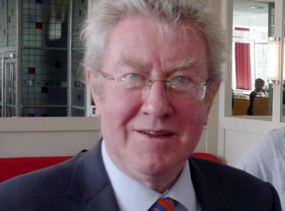 Professor Geoffrey Pearson: Criminologist noted for his research into violence among the young