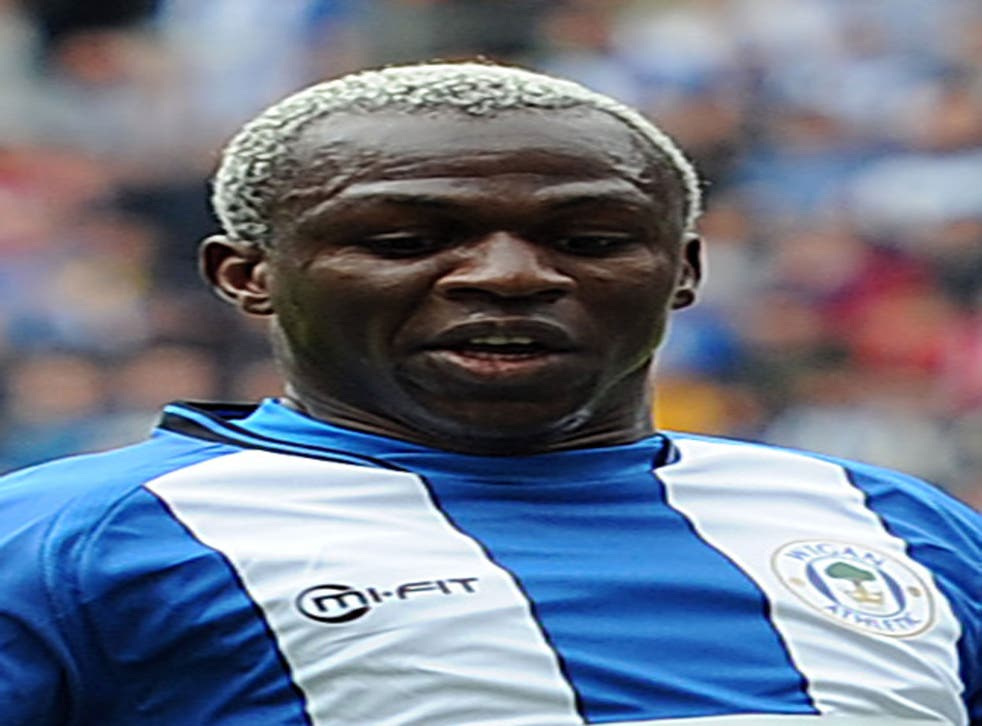 Arouna Kone has agreed a £5m three year deal with Everton