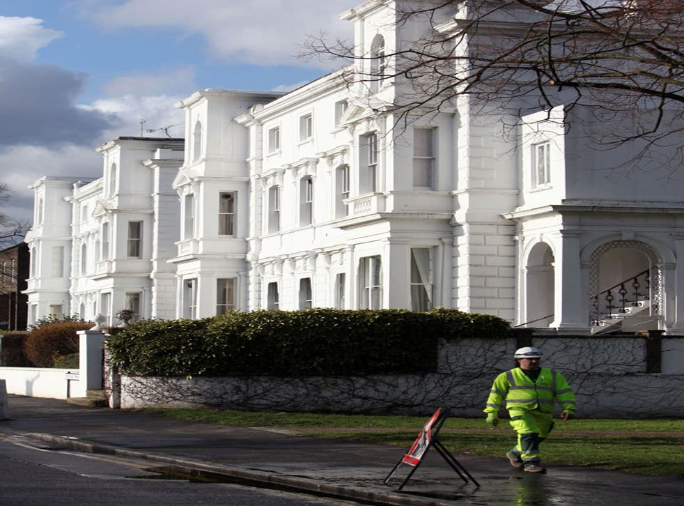 The Treasury has reportedly established there are 55,000 homes worth more than £2m in Britain, far fewer than the 70,000 – 75,000 figure cited by Labour and the Lib Dems
