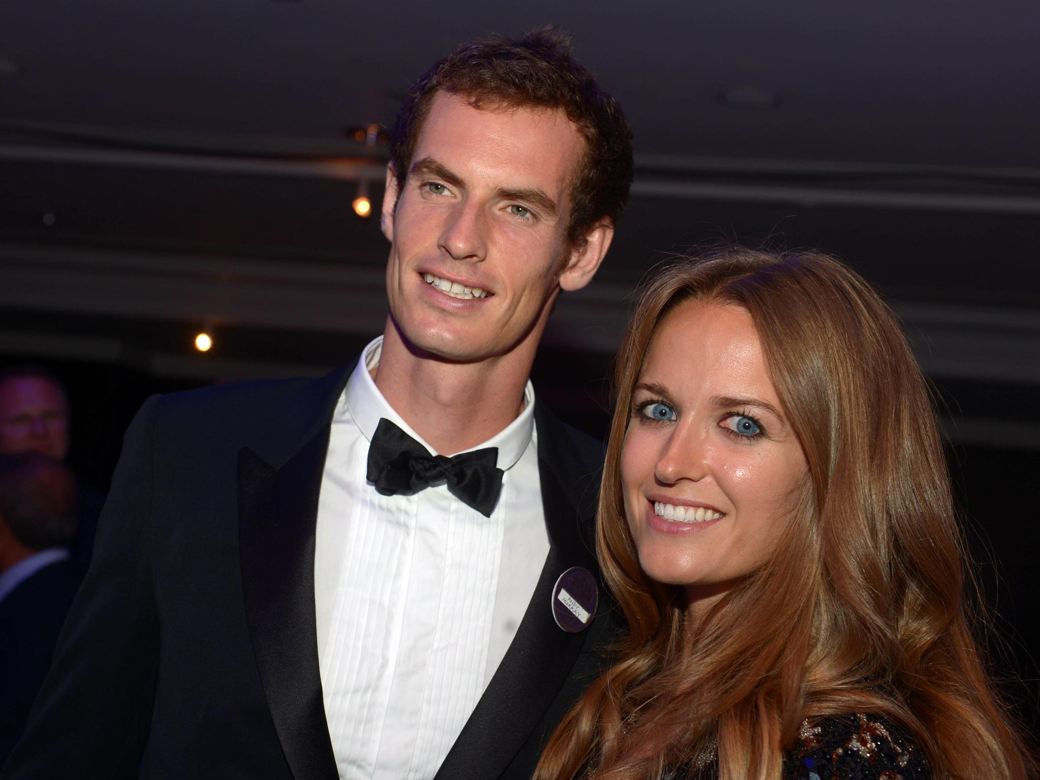 Andy Murray Will Not Be Getting Married To Kim Sears After Wimbledon Doesn T Smoke Weed And Doesn T Want To Kill Rafael Nadal The Independent The Independent