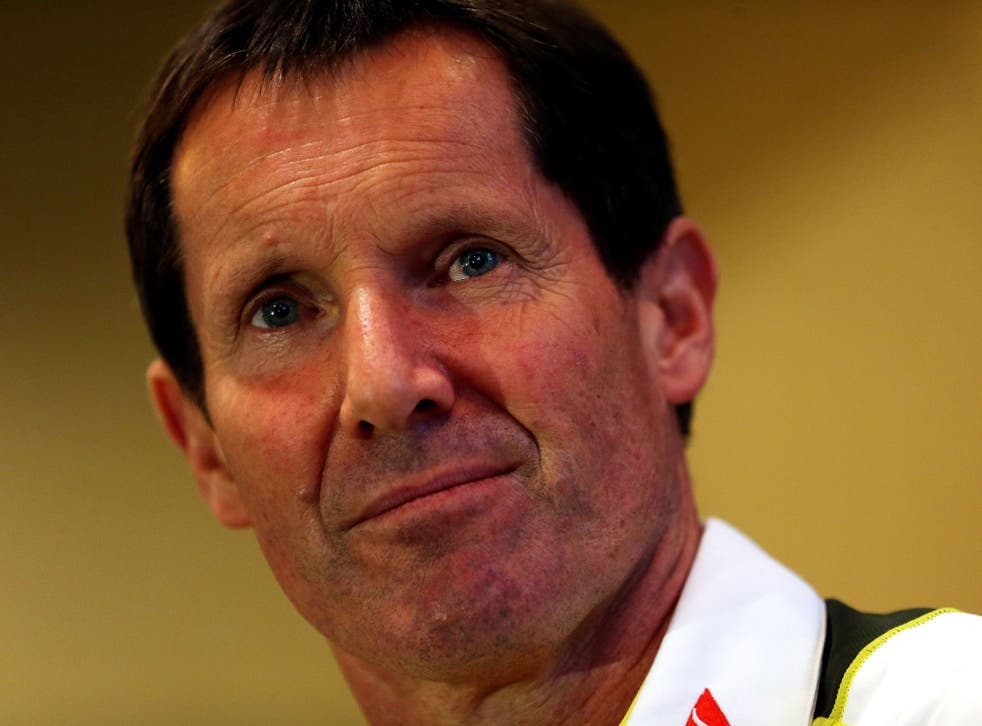 Robbie Deans: The Wallabies coach is expected to be sacked after five years in charge