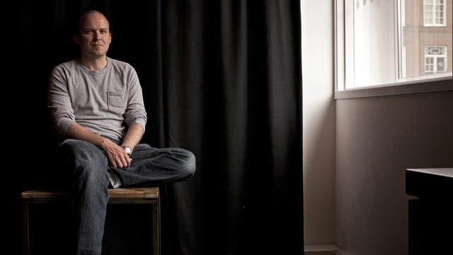 Window of opportunity: Rory Kinnear