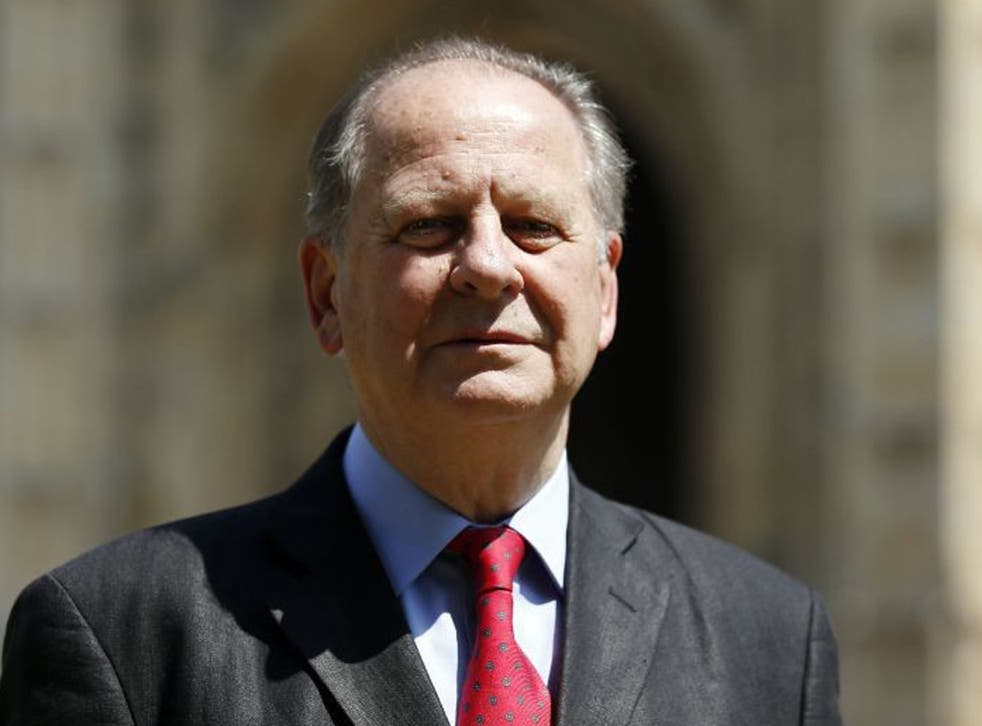 Ipsa's chairman Sir Ian Kennedy remained defiant saying the package of measures ended the 'historic peculiarities' that had grown up around MPs' pay