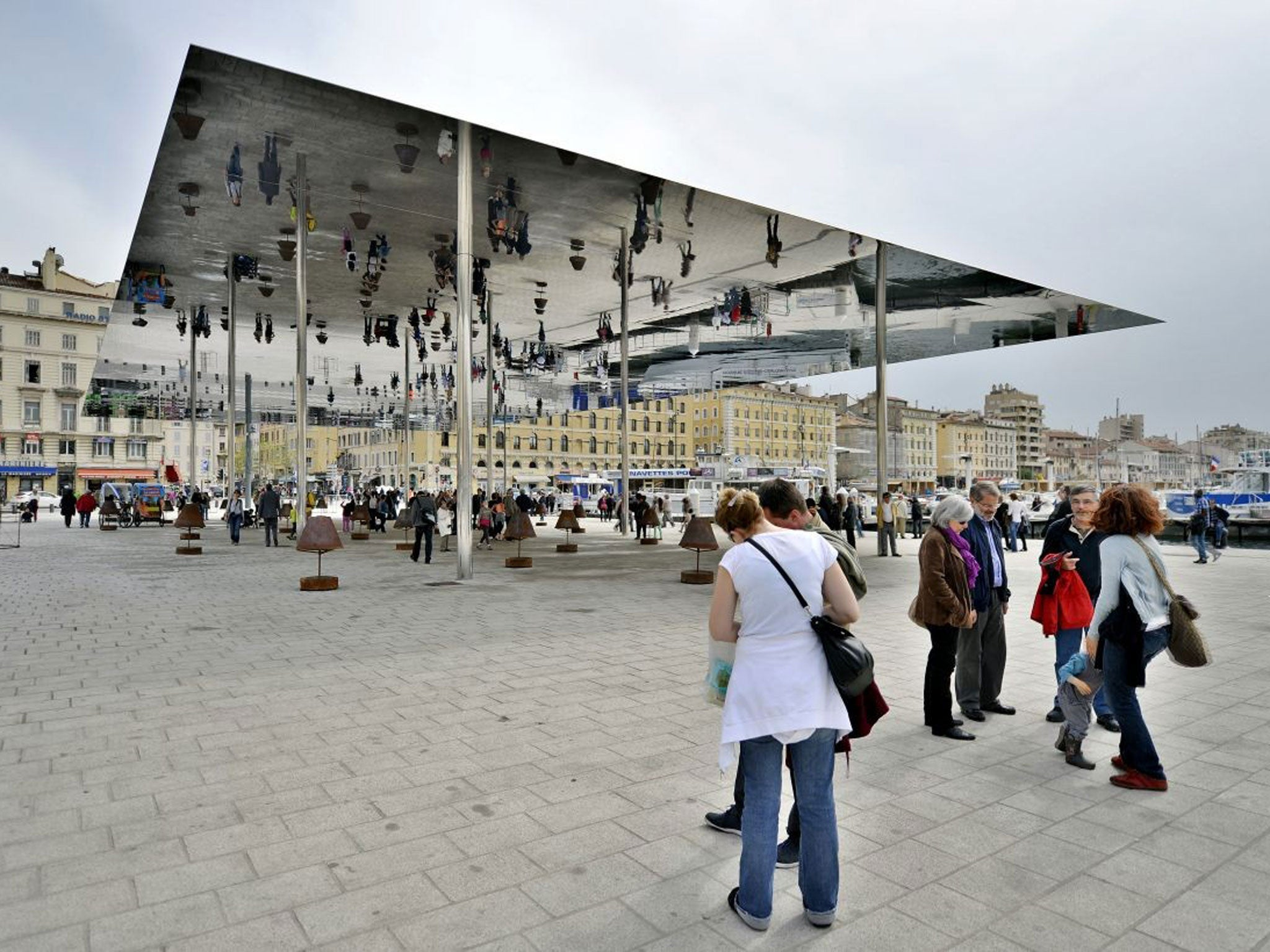 European Capital of Culture: A capital experience in Marseille   The Independentindependent_brand_ident_LOGOUntitled